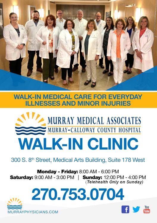 Murray Medical Associates